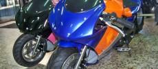Minimotos de Carretera 50CC, Réplicas Kawasaki, Honda, Yamaha…