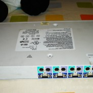 KVM Switch  (Keyboard, Video, Mouse) 4 puertos
