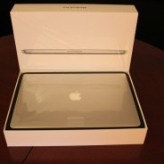 Apple 13inch MacBook Pro (Retina DualCore i5 2.5GHz Processor