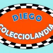 Diego Colecciolandia ( Scalextric )