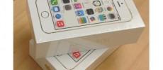 Nueva versión Apple Iphone 5c,5S/samsung Galaxy S4