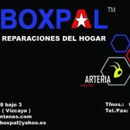 Boxpal Reparaciones del hogar
