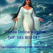 Tienda Online sorginak