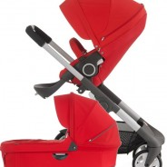Stokke Trailz All Terrain Cochecito