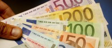 Listo para el dinero rápido y fiable
