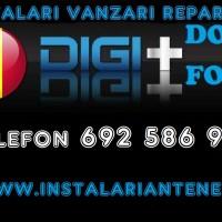 Instalari Antene Digi Tv Spania