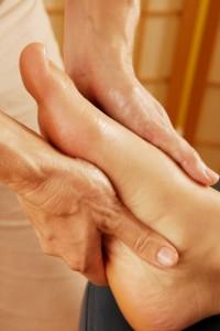 Curso de Tratamiento Integral del pie en Vipassana