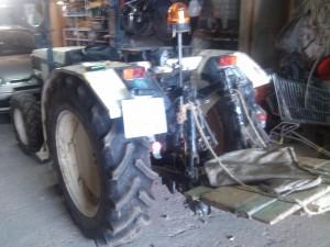 Vendo Tractor Viñedo Lamborghini 660V
