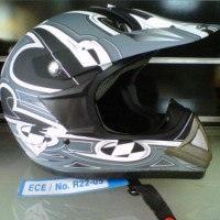 CASCO SAIKO CROSS OFF ROAD NEGRO XL