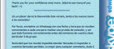 CLASES PREPARACIÓN EXÁMENES DE ACREDITACIÓN DE NIVEL DE INGLÉS