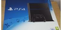 Consola PS4 de 500Gb – NUEVA – Modelo nuevo 1216a