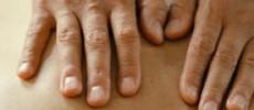 Curso de Quiromasaje Terapéutico en Vipassana