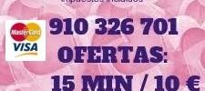 TAROT ENAMORADO  ***  NOSOTRAS ACERTAMOS