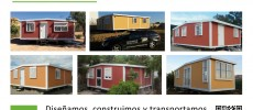 Nuevo catalogo casas prefabricadas MI CASA MOVIL