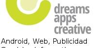 Aplicaciones Móviles, Web.