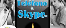 Alemán-Francés-Portugués Prf. Nativo clase x Teléfono/skype