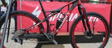 2016 SPECIALIZED S-WORKS STUMPJUMPER 29 WORLD CUP  $ 5,500