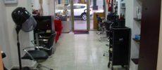 Peluqueria en alquiler / Hairdressing salon for rent