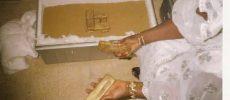 polvo de oro, lingotes de oro y pepita de oro para la venta