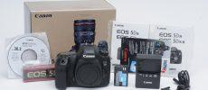 Canon EOS 70D, Canon EOS 5D Mark III, Canon EOS 5DS, Canon EOS 1DX Mark II, Nikon D5, Nikon D4S, Nikon D810A , Nikon D7200