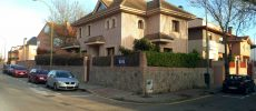 Chalet Independiente Las Carcavas