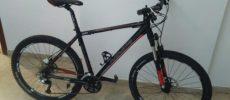 bicicleta mtb MMR WOKI 30