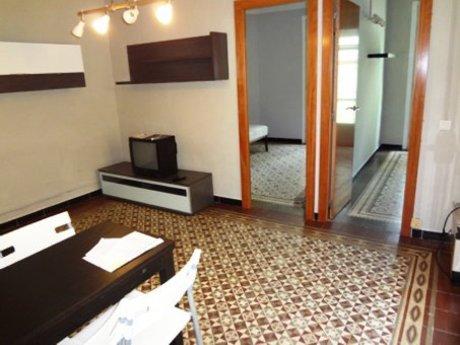 piso en alquiler en pintor tapiro / cardenal reig , barcelona