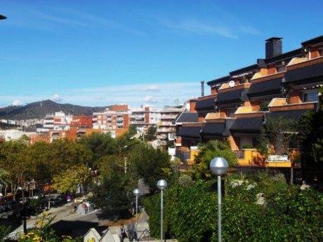 piso en alquiler en montserrat de casanovas-pedrell , barcelona