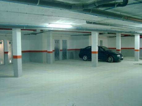 parking en venta en santa marta , santiago de compostela