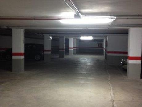parking en venta en llandells , peñíscola
